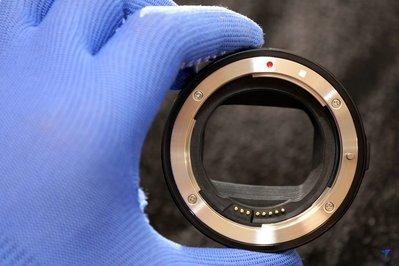 現貨 CANON EF-EOS R EOSR 鏡頭轉接環(最實用穩定無控制環版) 全新未拆 平輸北美平行輸入 代友售