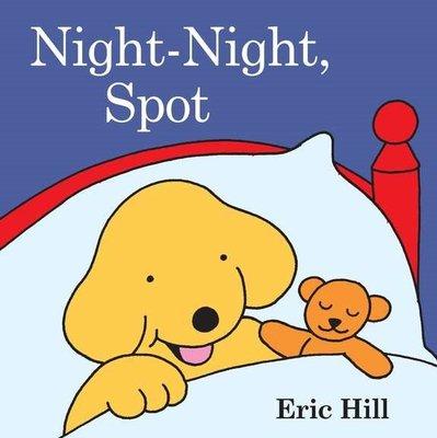 *小貝比的家*NIGHT-NIGHT SPOT/平裝/3~6歲/床邊故事