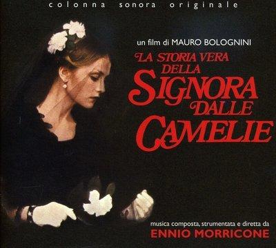 """""""茶花女La Vera Storia Della Signora Dalle Camelie""""-Morricone251"""