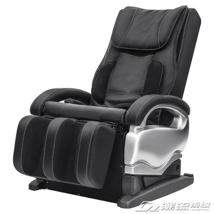 按摩椅頸部腰部按摩器家用全身多功能電動按摩沙發按摩椅墊