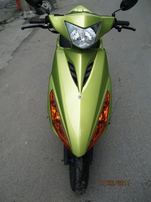 【有間烤漆】機車車殼成品100cc系列只要2000 (RSZ JR QC RS GR RX cuxi MANY VJR)