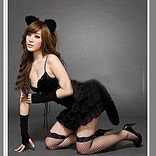 489情趣內衣兔女郎角色PUB扮演SHOW GIRL誘惑車模兔耳朵MODEL兔尾巴COSPLAY角色 h65