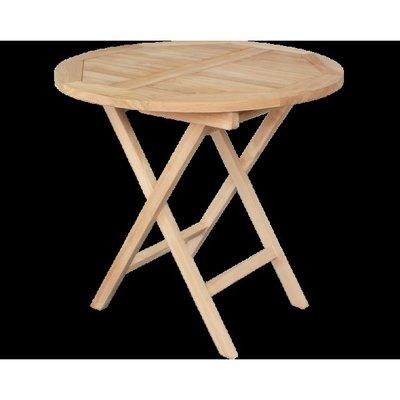 【晴品戶外休閒傢俱館 】柚木桌 戶外桌 休閒桌 庭院桌 餐桌