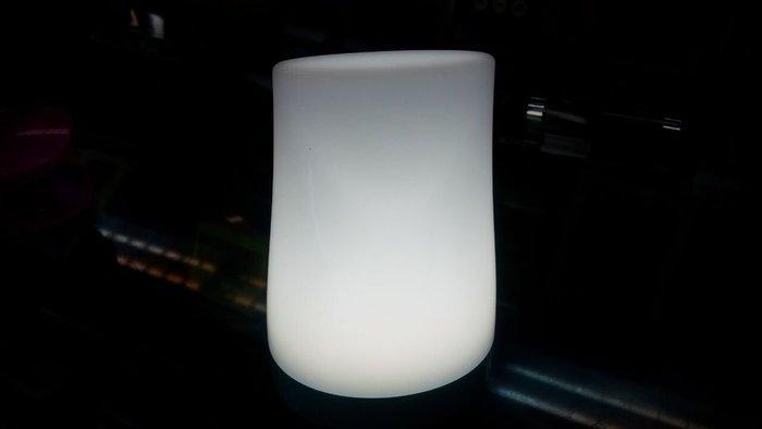 LED 小夜燈3極調光臥室床頭臺燈餵奶嬰兒夜光睡眠燈新台幣:388元