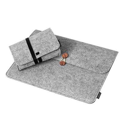 【優上精品】macbook air 內膽包13.3寸 蘋果pro電腦包保護套(Z-P3145)