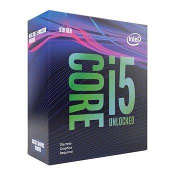 Intel i5-9600KF