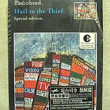 [狗肉貓]_Radiohead_Hail to the Thief_紙盒特別版