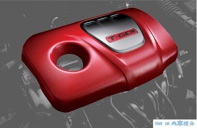 2017 NEW SUPER Elantra 紅色烤漆引擎蓋