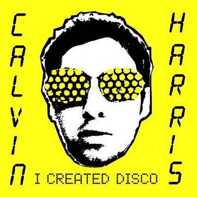 【黑膠唱片LP】迪斯可之王  I Created Disco/凱文哈里斯 Calvin Harris-MOVLP1185