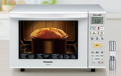 Panasonic 烘燒烤 變頻微波爐 NNC236 攜碼台灣之星4G上網月繳488 微波爐優惠 高雄國菲五甲店