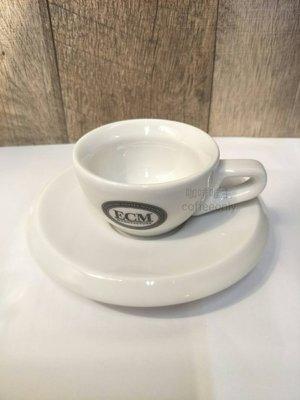 【咖啡唯主】ECM Espresso Cup (thick-walled) ~ 濃縮咖啡杯(厚壁)