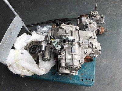 Audi 8P S3 VW Golf R 六速手排變速箱
