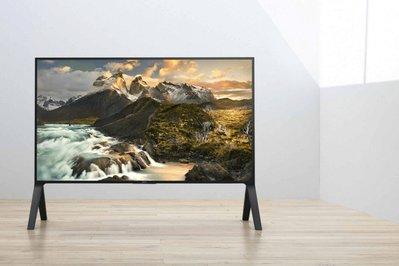 《鴻韻音響影音生活館》Sony KD-65X7500F  液晶電視