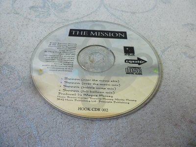 紫色小館37-3--------THE MISSION
