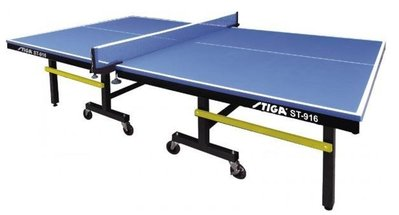 STIGA  ST-916 桌球桌  乒乓球桌  桌球檯(運費 依送達地點不同  計價)