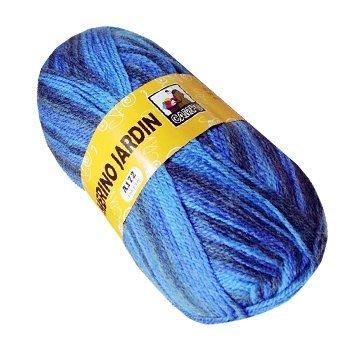 CAMPO Merino Jardin A172佳莉毛線~帽子、圍巾~手工藝材料、編織工具、 進口毛線☆彩暄手工坊☆