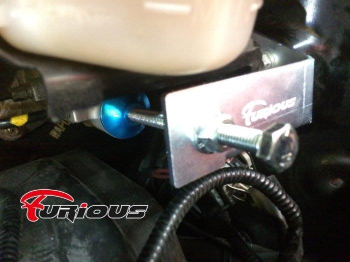 CRV3代 3.5代FURIOUS 煞車總磅頂桿