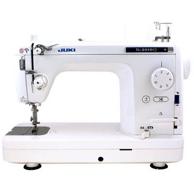 【你敢問我敢賣!】 JUKI 縫紉機 TL 2010Q 全新公司貨  可議價『請看關於我,來電享有勁爆價』
