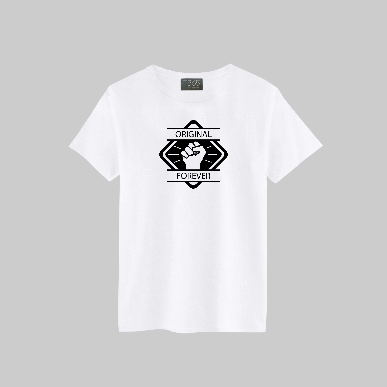 T365 潮流 ORIGINAL 原始 T恤 男女皆可穿 多色同款可選 短T 素T 素踢 TEE 短袖 上衣 棉T