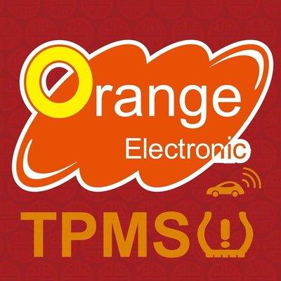 ◎高雄祥旺◎Orange OE TPMS 原廠替代顯示主機 一機全適用(TOYOTA MAZDA NISSAN車系)
