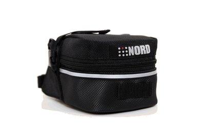 【NORD】Whistler 自行車座墊(坐墊)/車尾 包/袋 (RB008) 免運費