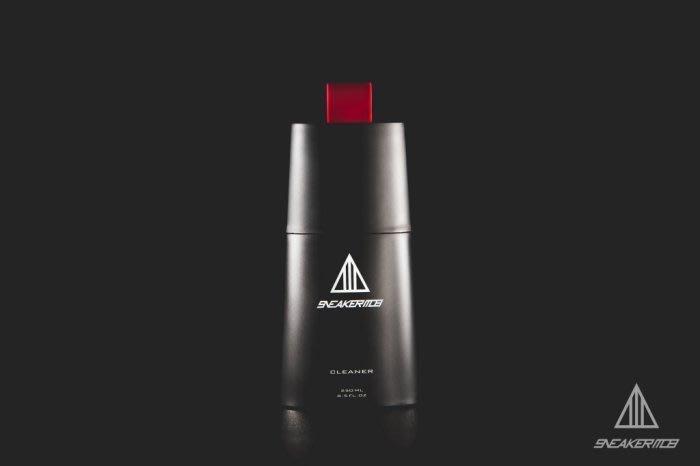 ☆AirRoom☆【現貨】 Sneaker Mob Cleaning Kit 單罐 清潔劑 慕斯噴霧 洗鞋 聖器