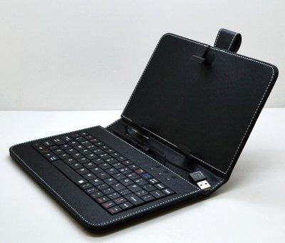 7吋鍵盤皮套 OPAD七吋變形平板 鍵盤保護套 鍵盤皮套 OPAD平板鍵盤保護套三星/ HTC ACER ASUS 台哥大 台中市