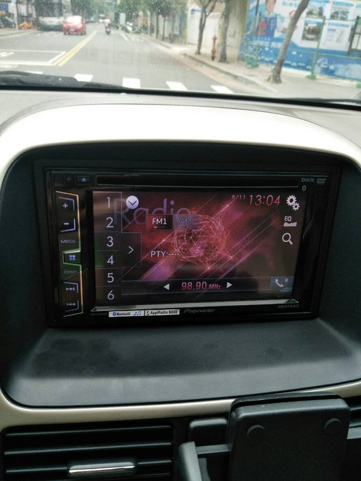 DJD19042234 Pioneer 6.2吋DVD觸控 主機升級 依版本報價為準