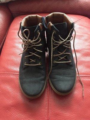 Timberland 童裝鞋 boots 形(男女童,大人均合穿)