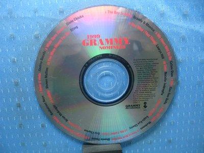 [無殼光碟]AF  1999 Grammy Nominees: Mainstream