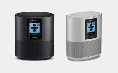 美國代購 Bose Home Speaker 500 智能揚聲器。