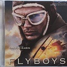 《絕版專賣》空戰英豪 / Flyboys 電影原聲帶 Trevor Rabin
