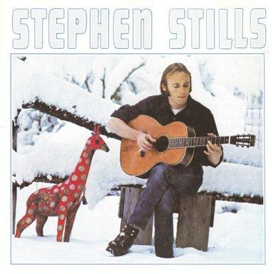 ((CD))  Stephen Stills