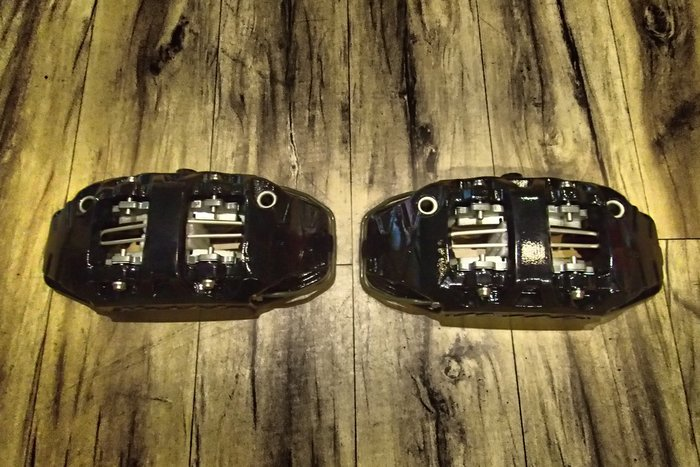 DJD19040224 Nashin N3 前卡鉗套件