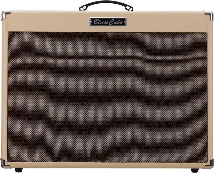 ☆ 唐尼樂器︵☆全新公司貨 Roland Blues Cube Artist 2X12 85瓦電吉他音箱
