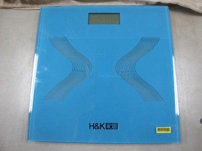二手舖 NO.2937 Housekeeper 家居電子體重計 體重機 二手
