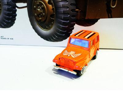 《廣寶閣》MAV-039日本合金玩具車 SUPER HIGH SPPED RAZE CAR  65