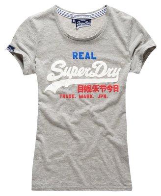 極度乾燥 Superdry Logo ...