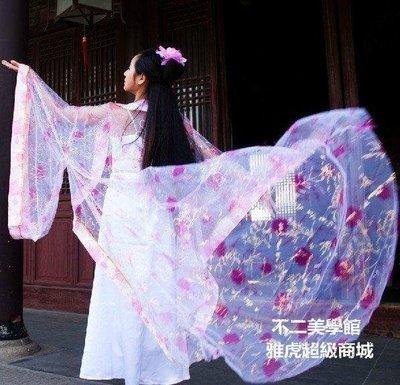 【格倫雅】^女士古裝漢服貴妃公主仙女裝寫真演出舞臺演出服裝 古裝 仙女25757[g-l-y