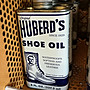 huberds 美國職人手工鞋油皮革保養油