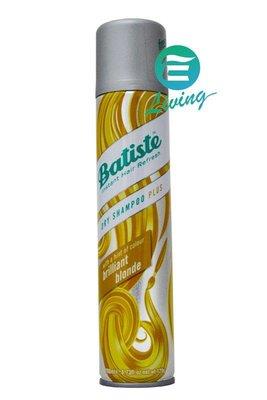 【易油網】BATISTE 秀髮乾洗噴劑 DRY SHAMPOO BLONDE 燦爛金 200ml #27467