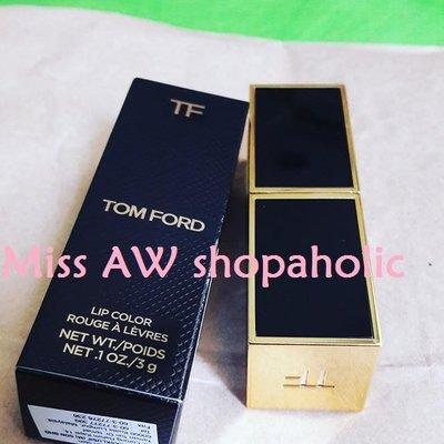 預購 Tom Ford 黑管唇膏 TF唇膏
