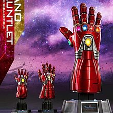 售1/4 hotoys movie hulk手套訂單