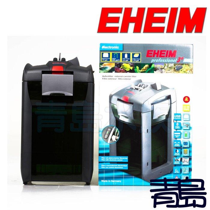 一月缺。。。青島水族。。。E2076380德國EHEIM---微電腦外置過濾桶(阿圖玩家3代e)==2076