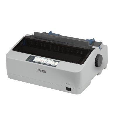 ☆《含稅》全新EPSON LQ-310 / LQ310 / LQ 310 點陣式印表機⑥