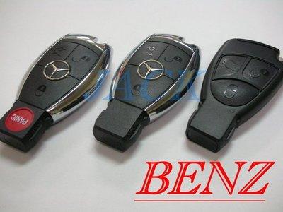 賓士 BENZ ML W140 W164 W208 W209 W210 W211 W202 W203 W215 W220 電子晶片鑰匙複製拷貝泡水故障維修換殼