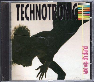 Technotronic - Pump Up The Jam 多收三首REMIX 80歐舞 t3
