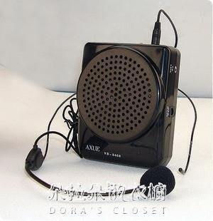 ZIHOPE 擴音器教學腰掛教師用上課耳麥小話筒導游隨身喊話喇叭ZI812