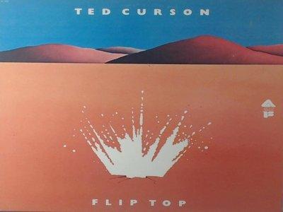 4-29-5西洋宣傳-Arista/AL 1030/特德·柯森Ted Curson:Flip Top(AMG四星)