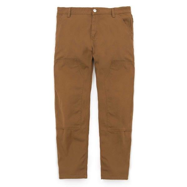 Carhartt Ruck Double Knee Ankle Pant 卡其九分褲